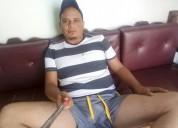 Bisexual discreto varonil dotado aguantador
