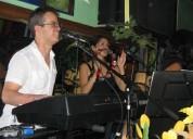 Grupo o dueto musical versatil almas