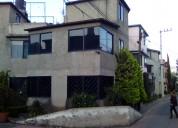 Se vende casa en unidad tv11 en santiago tepetlapa