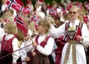 Traductor de noruego e idiomas similares