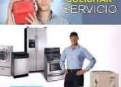 Reparacion de lavadoras y resfigeradores a domicil