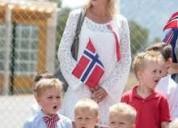 Clases traducción e interpretación de sueco danés