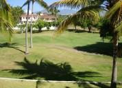 Villa en venta frente al campo de golf