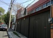 Casa en renta en anzures miguel hidalgo 4 dormitorios 350 m2