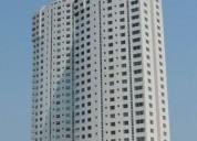 Comodo departamento en torre jv en boca del rio 3 dormitorios