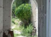 casa antigua parras pueblo magico 590 m2