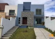 Estrena casa residencial en el mejor lugar de tuxtla gutierrez 3 dormitorios