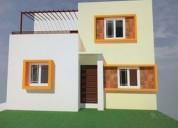 casa nueva 3 recamaras al norte de villa de alvarez 3 dormitorios