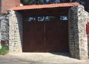 renta casa en condominio san nicolas totolapan 2 dormitorios 136 m2