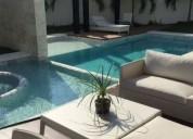 Casa amueblada o sin muebles en renta col malibran 3 dormitorios 480 m2