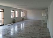 Renta de amplio piso zona centrica ideal para oficina 170 m2