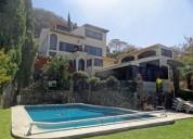 Hermosa casa en club de golf san gaspar en cuernavaca 5 dormitorios 702 m2