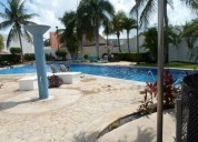 Se vende casa en cancun con acceso controlado en quinta madeira 3 dormitorios 195 m2