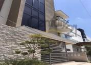 Torre t y torre a ejecutivos amueblados 2 dormitorios 100 m2