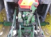 tractor agricola john deere 4040