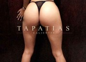 Rebeca la mas ardiente escort disponible cuando la