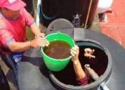 Lavado de cisternas y tinacos gm