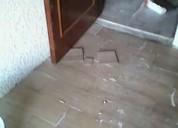 Colocacion de pisos y remodelacion