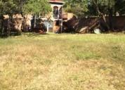 Casa de campo (cabaÑita) en rancho san pablo