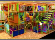 juegos modulares playground