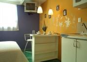 Lofts y suites por 750 la noche marca ahora al 551