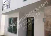 Condominio con alberca de 33 casas, roof garden, z