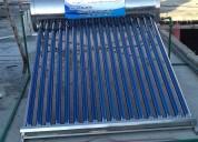 Calentador solar masiec