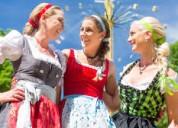 Traductor de alemán a graduado en europa