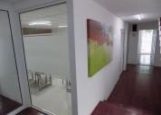 Oficinas ejecutivas en renta, zona galerias