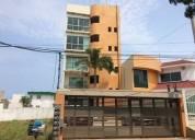 Penthouse de dos niveles en el fracc virginia 3 dormitorios 172 m2