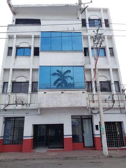 Oficina CEntrica En Renta 203 m2