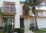 Casa residencial en fraccionamiento quetzalcoatl recta cholula 3 dormitorios 185 m2