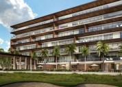 Departamentos de lujo en puerto cancun tipologia b 3 dormitorios 293 m2