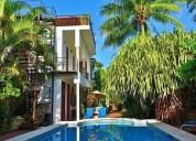 Hermosa casa en el centro santa lucia tropical 4 dormitorios