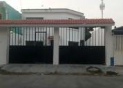 Rento casa para staff u oficina 4 dormitorios 200 m2