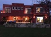 Magnifica casa en yucatan country club merida yucatan 1000 m2