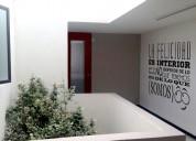 Oficina virtual con excelente plus e imagen