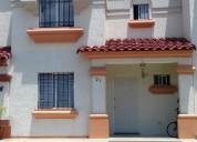Se vende casa en villas del real tecamac