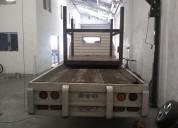 Camion ligero 3 ton.