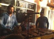 Marimba versátil 5536348048