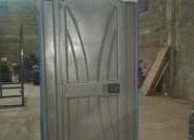 BaÑo portatil armal
