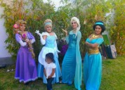 Show de princesas disney