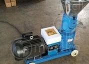 Máquina de hacer pellets de maderas, mkfd120b