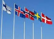 Traductor de noruego, danÉs, etc... tambiÉn clases