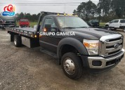 Gamesa vende ford f350 grua