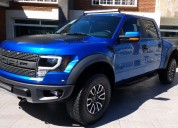 Se vende ford lobo raptor