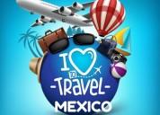 Excursiones en mexico