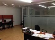 Renta de oficina virtual en juan soto