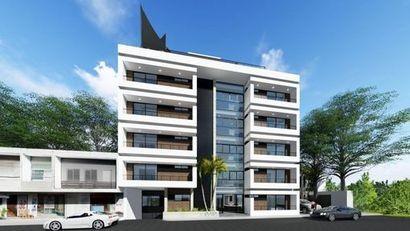 Departamento En Pre venta Iplaya Playa Del Carmen 1 dormitorios