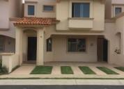 casa nueva en renta en villa california tlajomulco de zuniga 3 dormitorios 140 m2